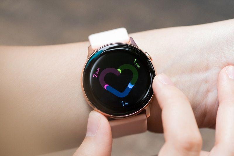 Samsung Galaxy Watch Active Özellikleri
