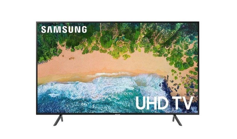 Samsung TV Modelleri Nu7100