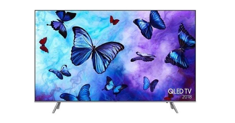 Samsung TV Modelleri Q6