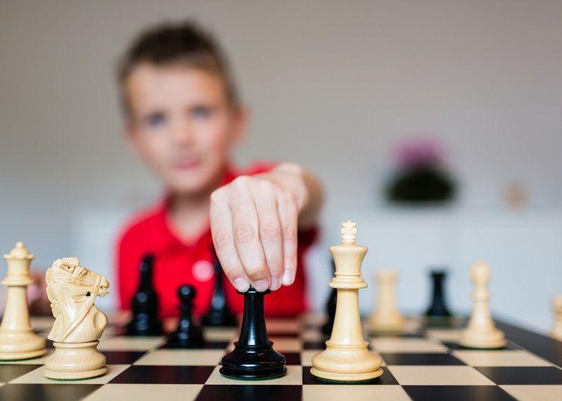 Satranç Kuralları Nelerdir