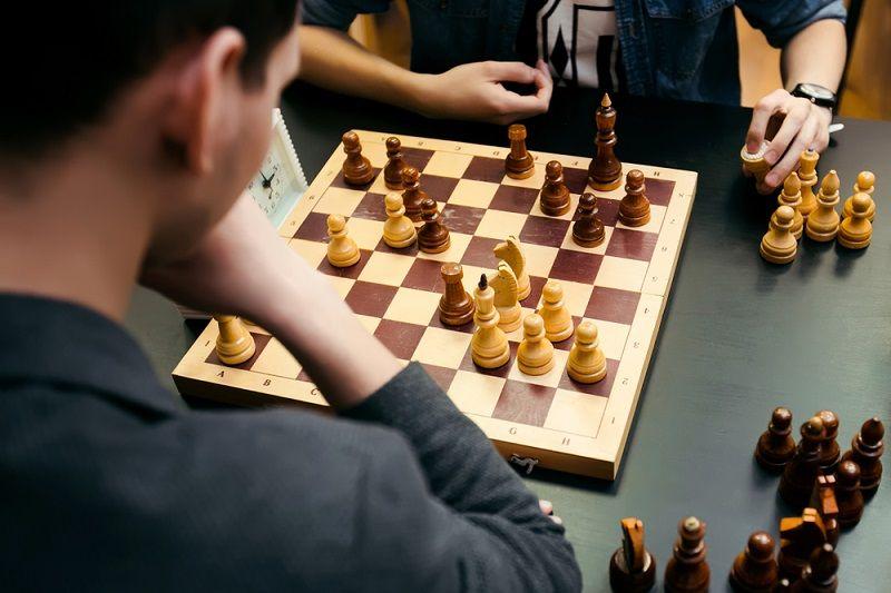 Satranç Nasıl Oynanır Satranç Taşları
