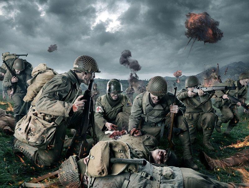 Savaş Filmleri