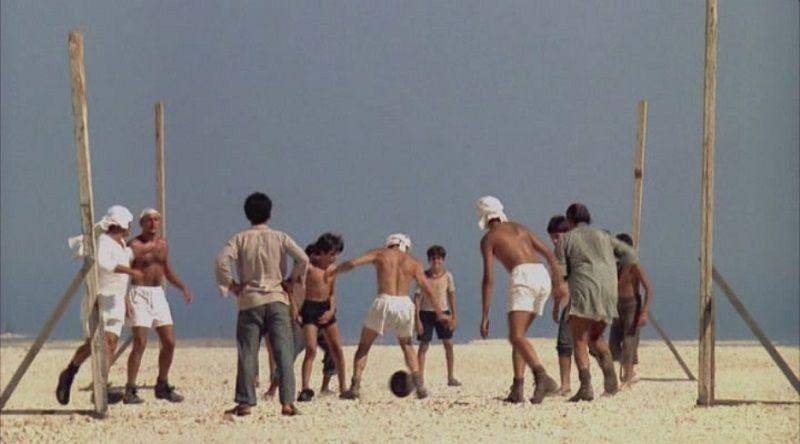 Savaş Filmleri Mediterraneo