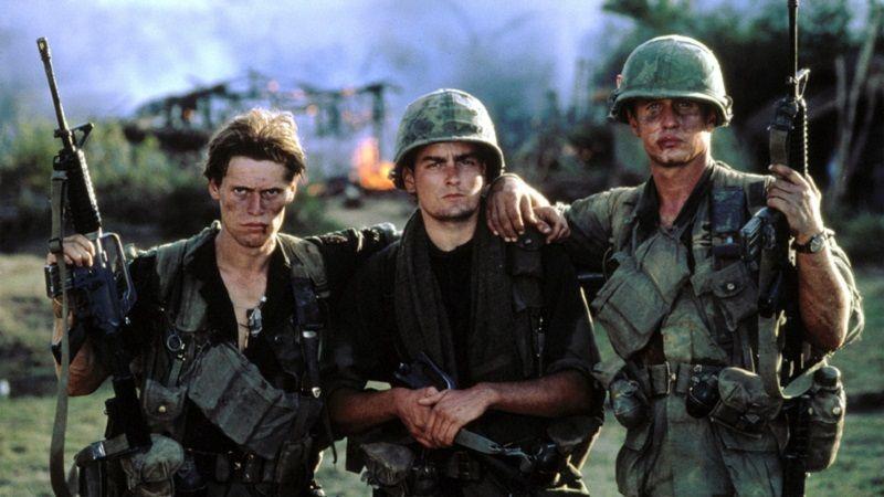 Savaş Filmleri Müfreze