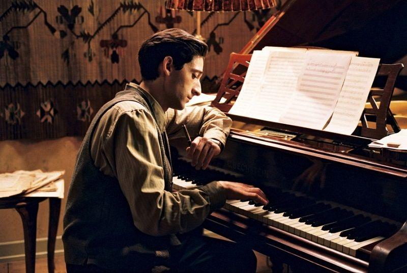 Savaş Filmleri Piyanist