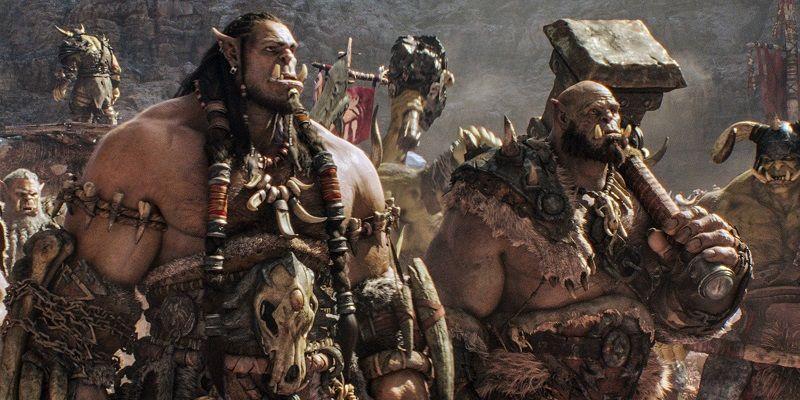 Savaş Filmleri Warcraft