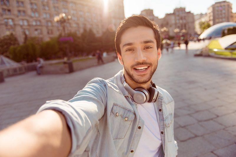 Selfie Nasıl Çekilir-1
