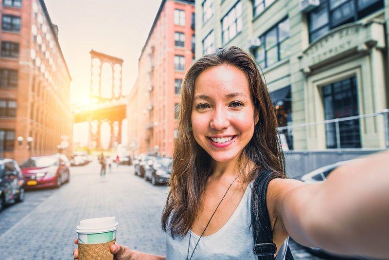Selfie Nasıl Çekilir