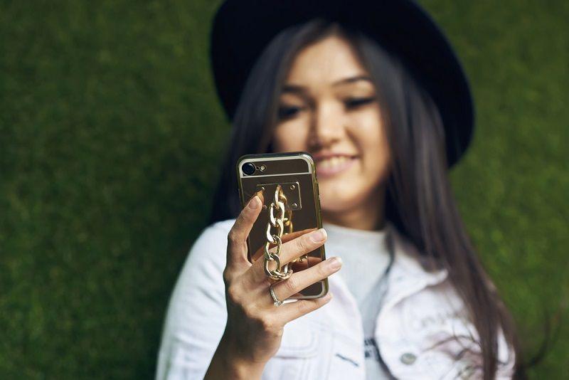 Selfie Nasıl Çekilir Yüzük
