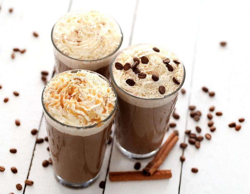 Soğuk Kahve Nutellalı