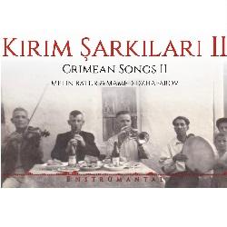 Son Çıkan Albümler Kırım Şarkıları