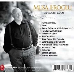 Son Çıkan Albümler Musa Eroğlu