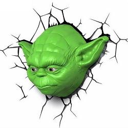 Star Wars Günü Lamba