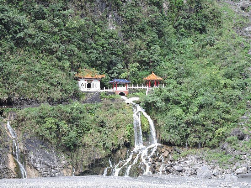 Huailen Taroko Gorge