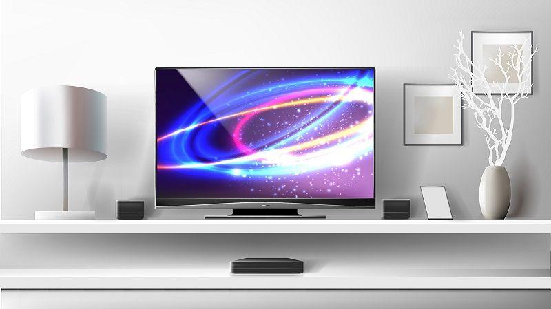 Televizyon Çeşitleri