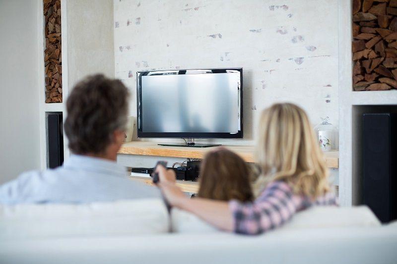 Televizyon Çeşitleri LCD TV