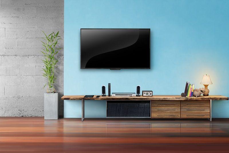 Televizyon Çeşitleri LED TV