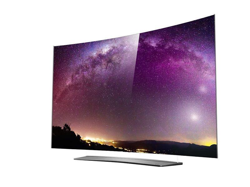 Televizyon Çeşitleri OLED TV