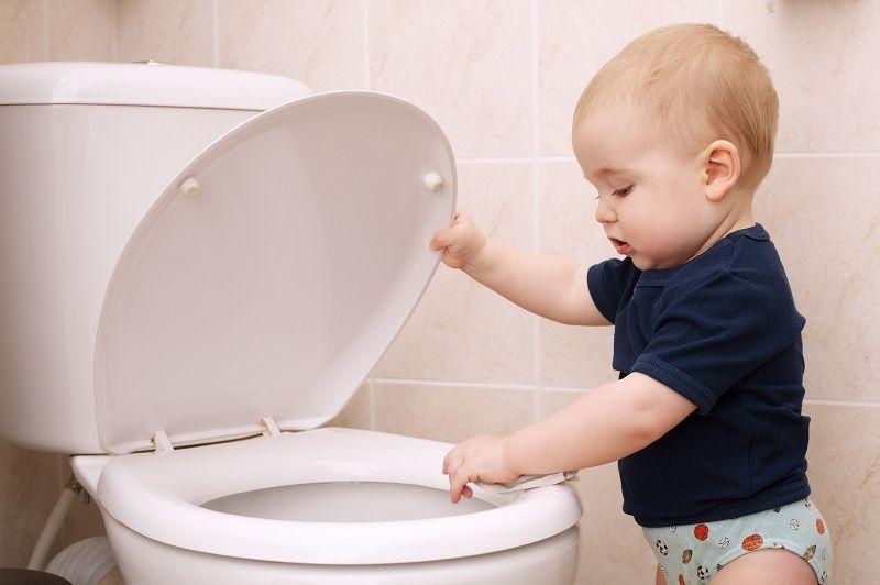 Tuvalet Eğitimi Dikkat
