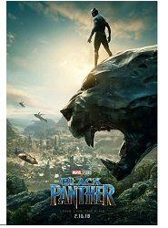 Vizyondaki Filmler Black Panther