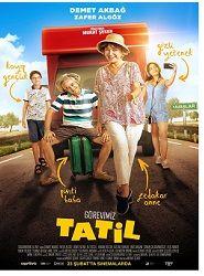 Vizyondaki Filmler Görevimiz Tatil