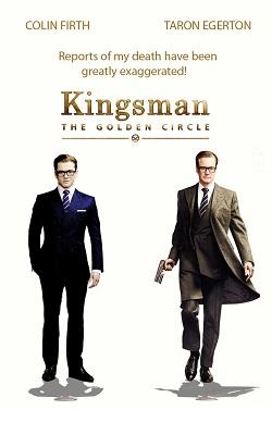 Vizyondaki Filmler Kingsman