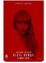 Vizyondaki Filmler Kızıl Serçe