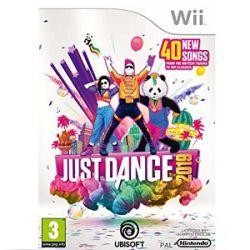 Wii Oyunları Just Dance