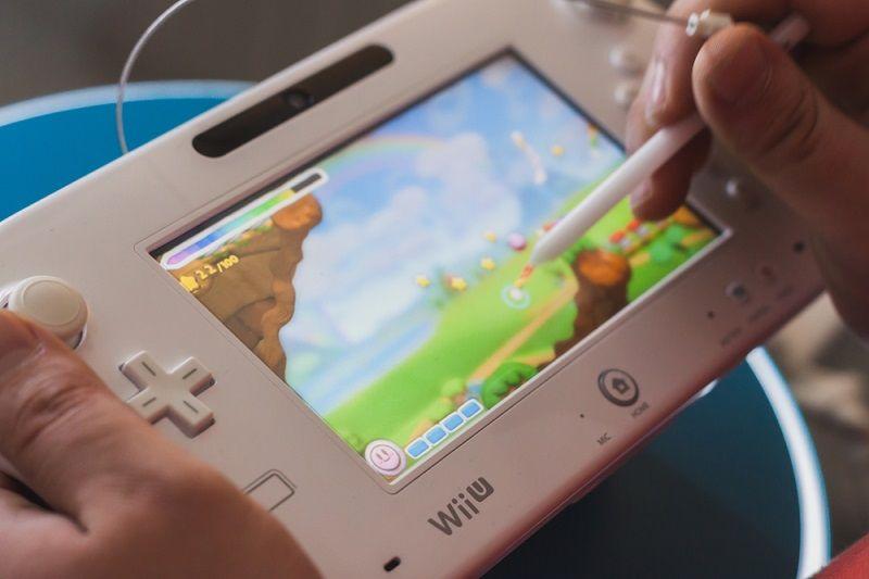 Wii Oyunları Listesi