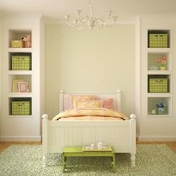 Yatak Odası Dekorasyonu Küçük