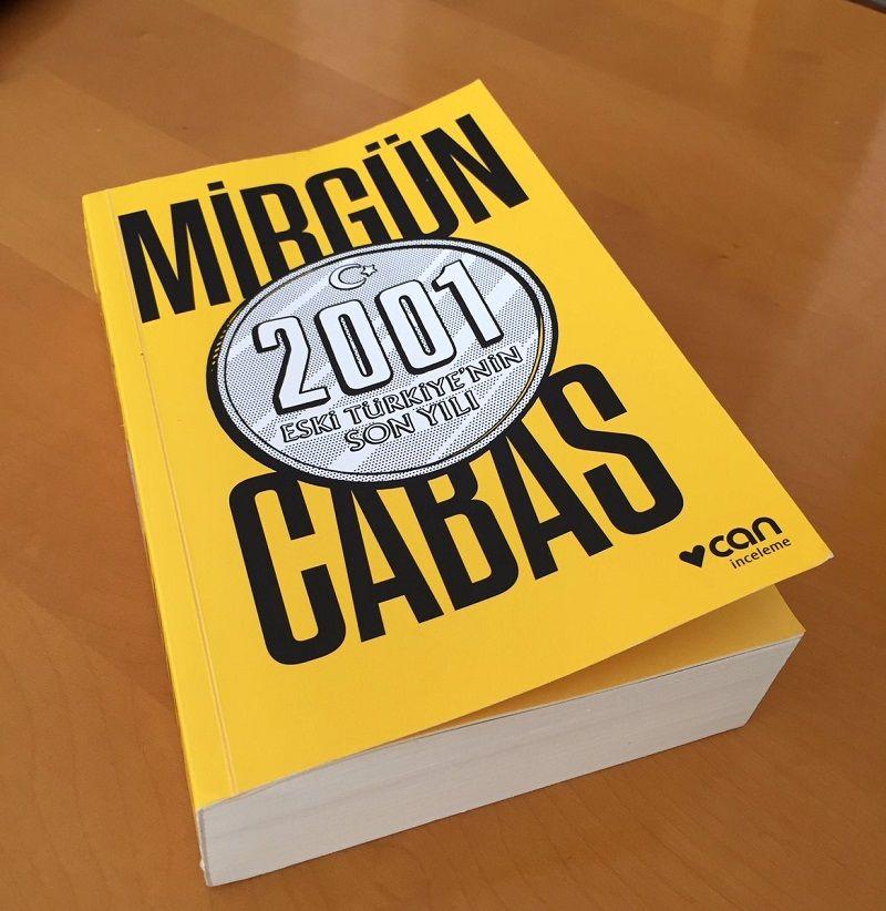 Yeni Çıkan Kitaplar 2001 Eski Türkiyenin Son Yılı