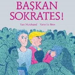 Yeni Çıkan Kitaplar Başkan Sokrates
