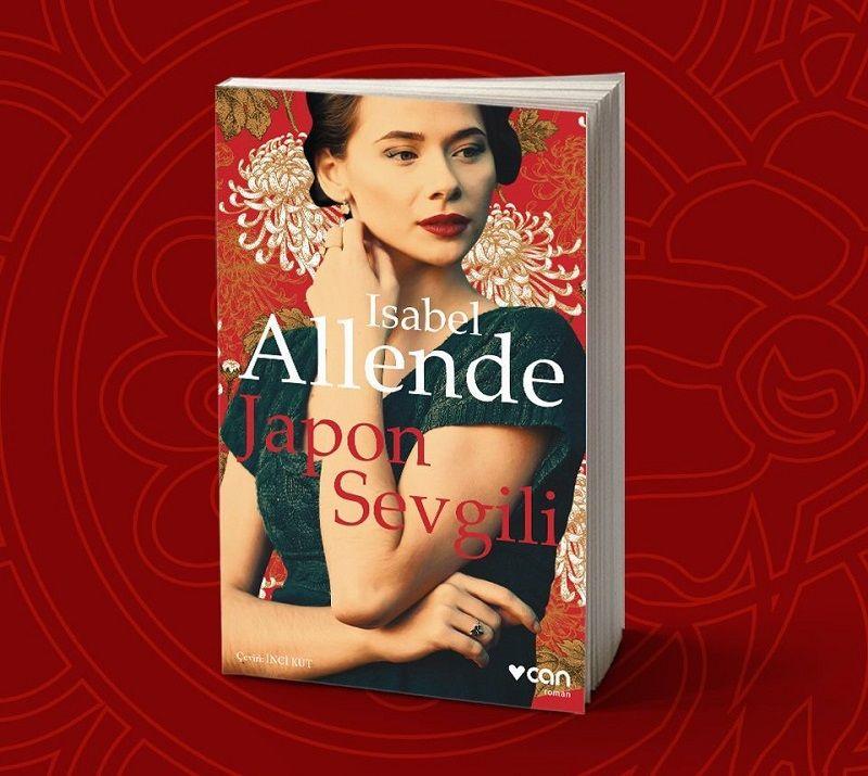 Yeni Çıkan Kitaplar Japon Sevgili