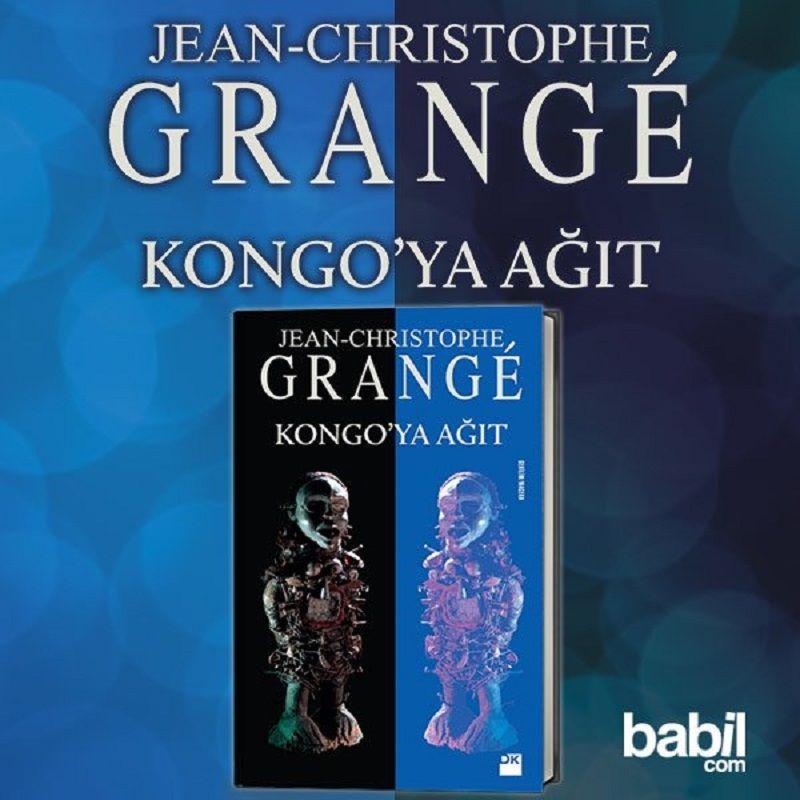 Yeni Çıkan Kitaplar Kongoya Ağıt
