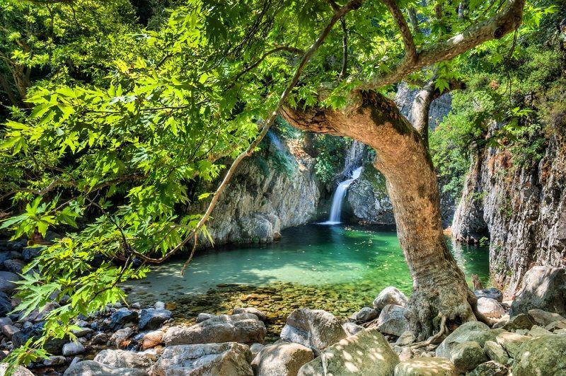 Yunan Adaları Semadirek