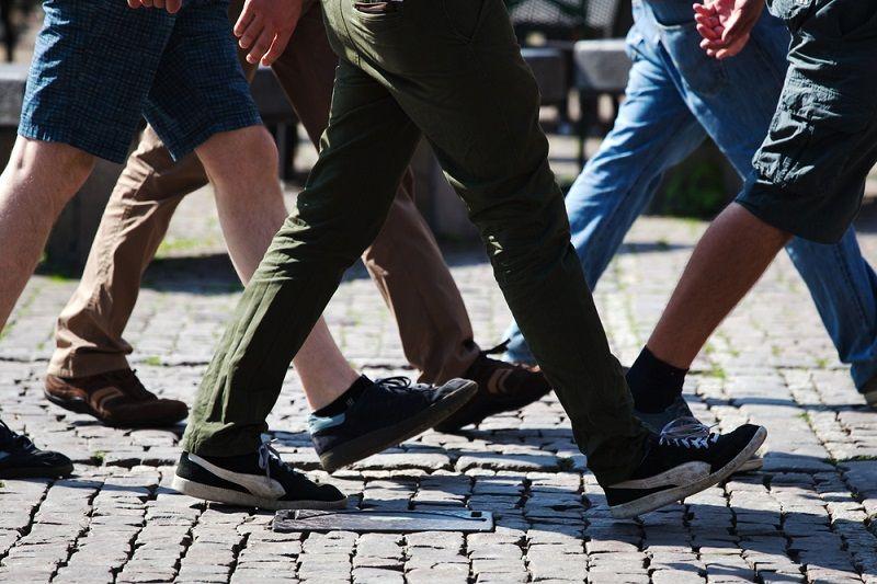 yürümek ile ilgili görsel sonucu