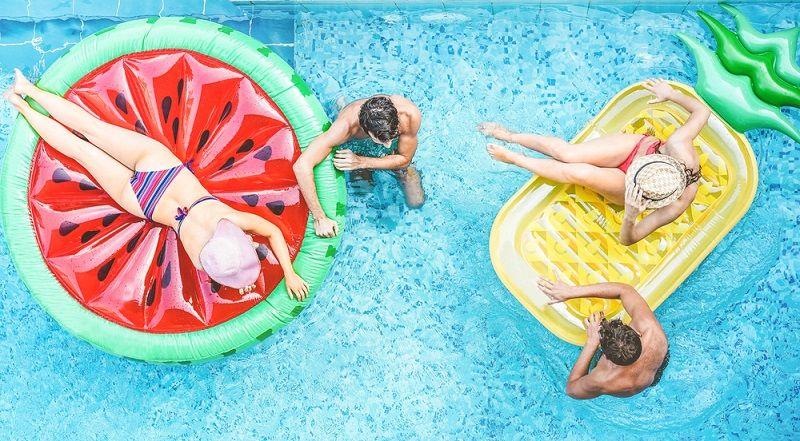 Yüzme Malzemeleri Nelerdir