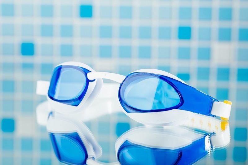 Yüzme Malzemeleri Nelerdir Yüzücü Gözlüğü