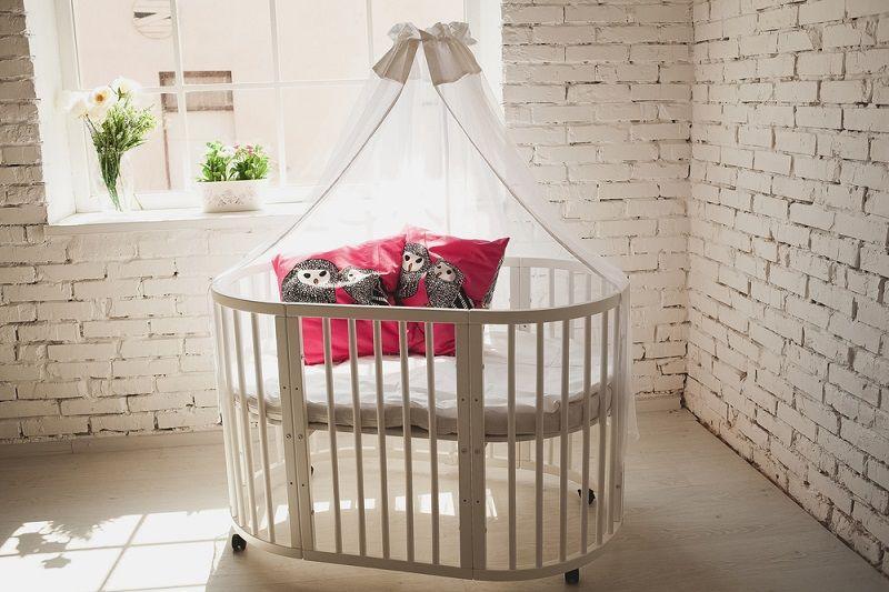 Bebek Yatağı Altı Aylık