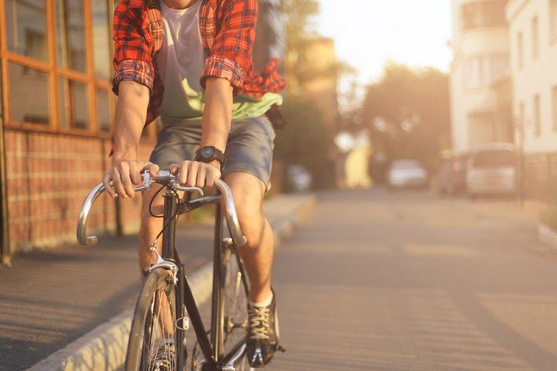 Dağ Bisikleti Yol Bisikleti