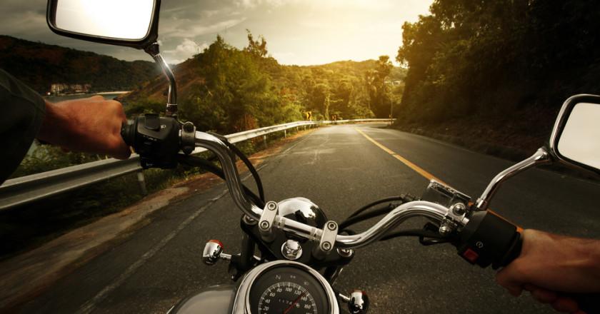 Motosiklet Rotoları