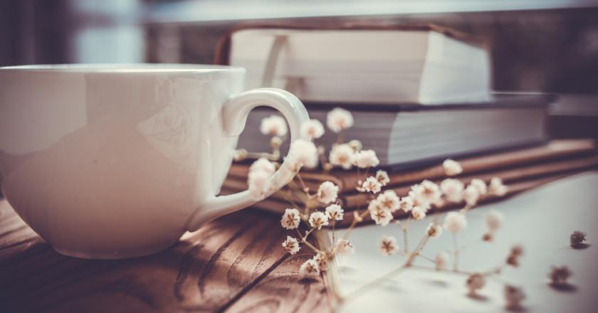 Kitap Cafeler