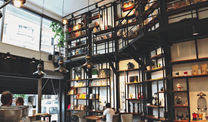 M.O.C Cafe