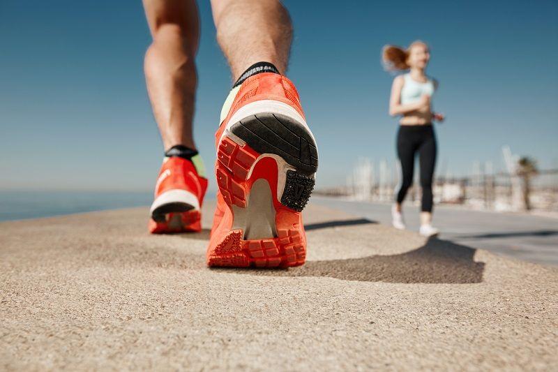 Koşu Ayakkabısı Nasıl Olmalı