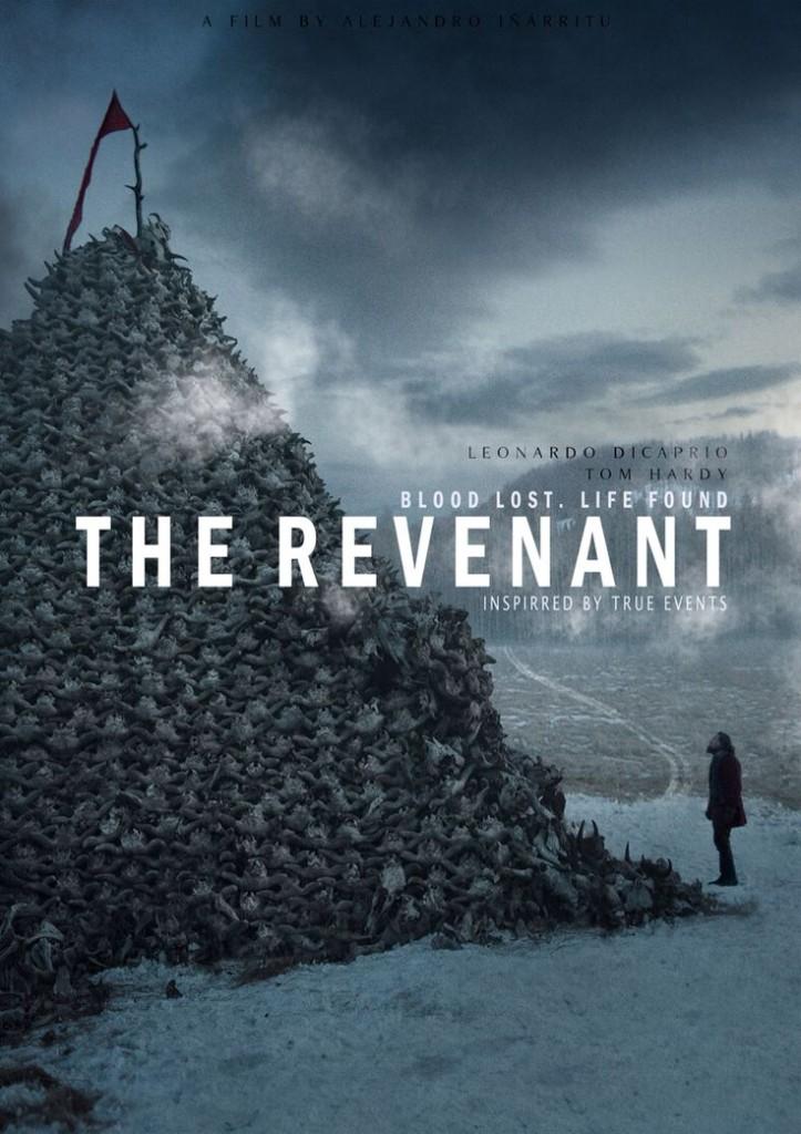 The Revenant (Diriliş)