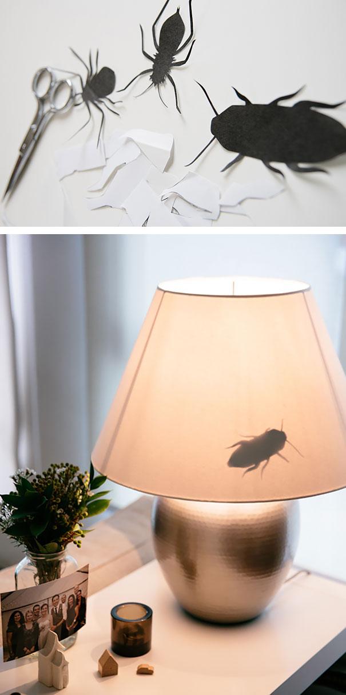 1 Nisan Şakası Böcek