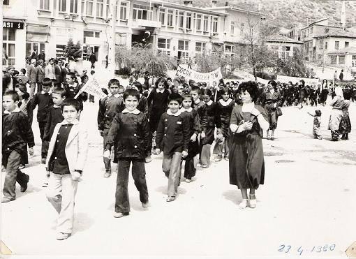 23 Nisan 1980