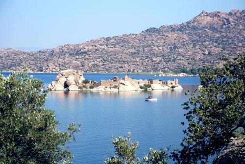 Bafra Gölü