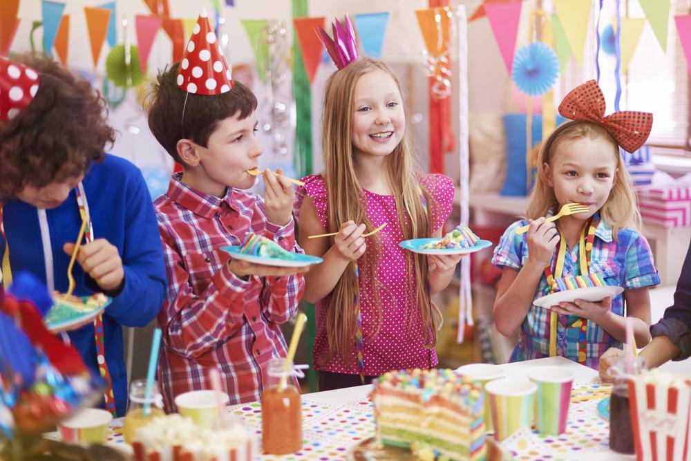 Çocuk Partisi