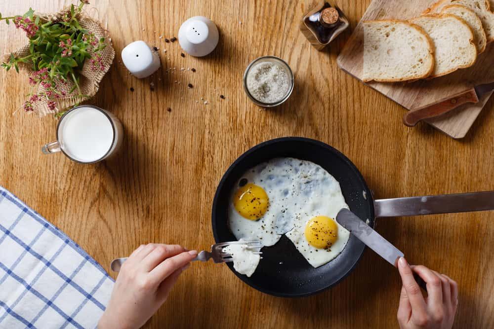 Kahvaltı Yapın